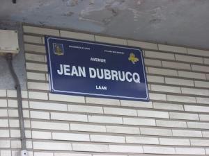 A very particular street