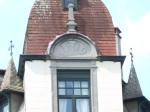 House in Ixelles (Chaussée de Waterloo) built in 1909