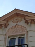 House (villa) in Laeken built in 1909