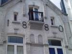 Very nice house near Rue du Bosquet